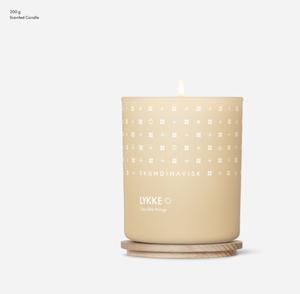 Bilde av Lykke candle 65t