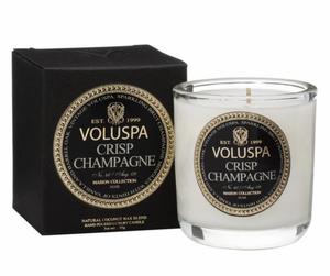 Bilde av Crisp Champagne Small Glass jar