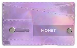 Bilde av Mobil wallet Purple Rainbow