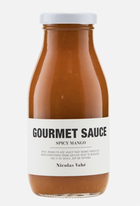 Bilde av Gourmet sauce, mango