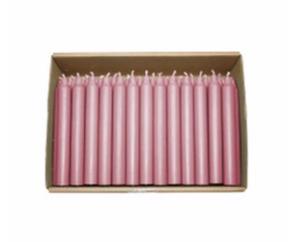 Bilde av Kiri lys 18 cm gammel rosa