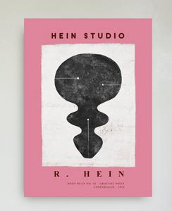 Bilde av Hein studio body bean no.5