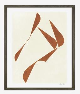 Bilde av Move no. 01 / 40x50 cm