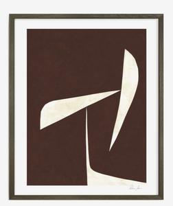 Bilde av Move no. 02 / 40x50 cm