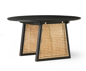 Bilde av Coffee table Webbing black