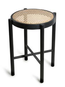 Bilde av Retro webbing stool