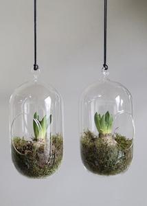 Bilde av Hanging glass Medium