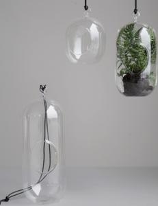 Bilde av Hanging glass Large