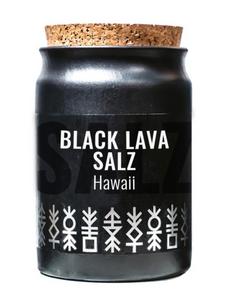 Bilde av Black lava salt