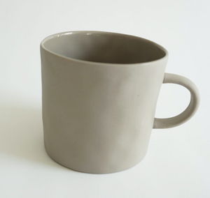 Bilde av Mug with handle Sand