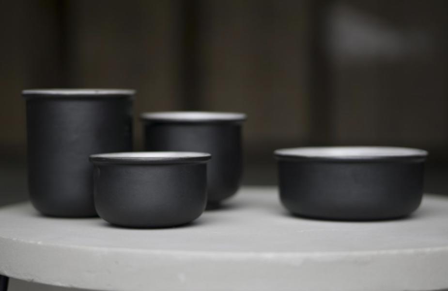 Pinch bowl small