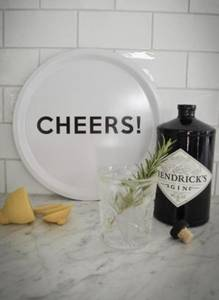 Bilde av Serveringsbrett Cheers