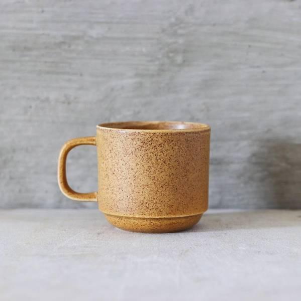 Bilde av TOTO CUP BROWN - JULIE DAMHUS