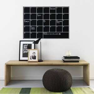 Bilde av Month planner - Wallsticker