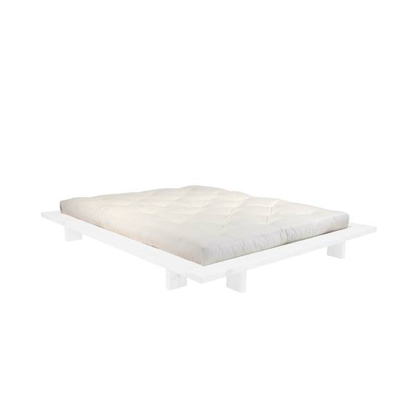 Bilde av Japan seng inkl. madrass -