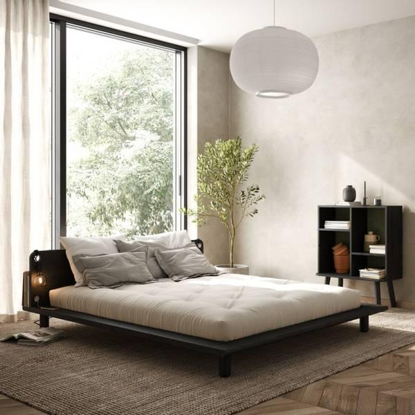 Bilde av Peek seng inkl. madrass -