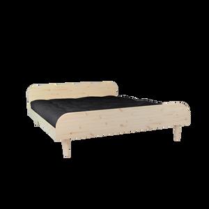 Bilde av Twist seng inkl. madrass -