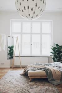 Bilde av Senza seng inkl. madrass -