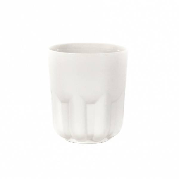 Bilde av Alba cup three - hvit