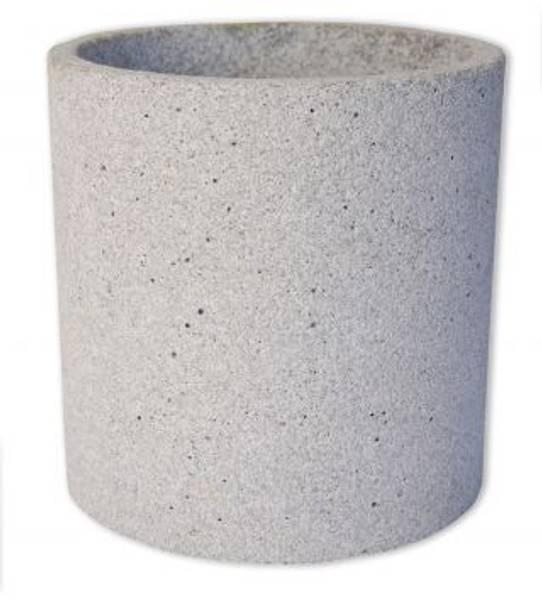 Bilde av Concrete pot - Natural