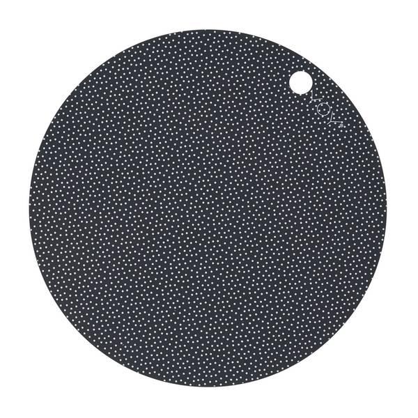 Bilde av Spisebrikke - Placemat Dot /
