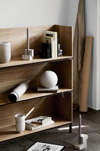 Bilde av Stack Floor Shelf - Enkel -