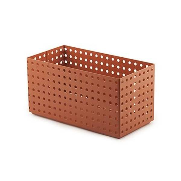 Bilde av ISO BOX liten - Rød