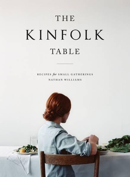 Bilde av KINFOLK TABLE - COFFE TABLE