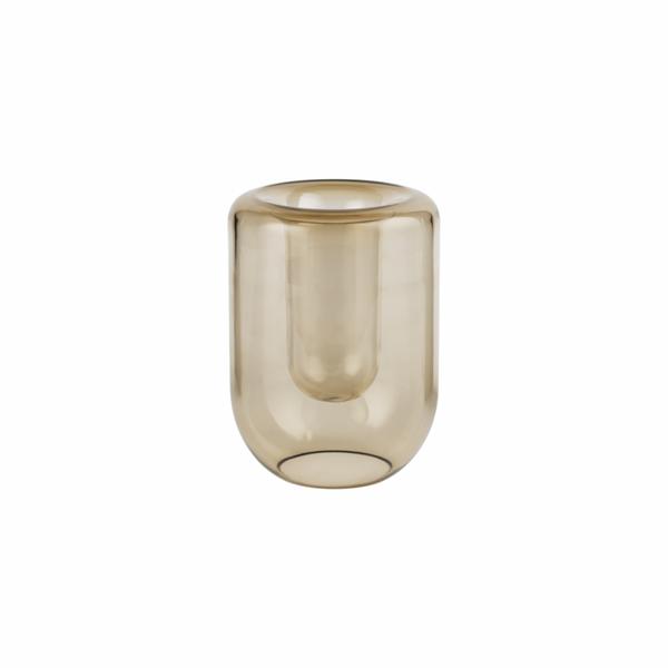 Bilde av Opal vase - glassvase -