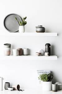 Bilde av Speckle bowl - Rosa - ZAKKIA