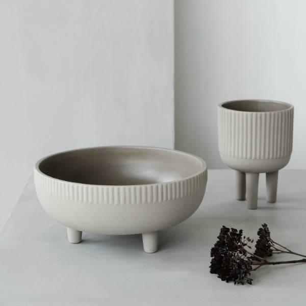 Bilde av Bowl - Urtepotte - Medium -
