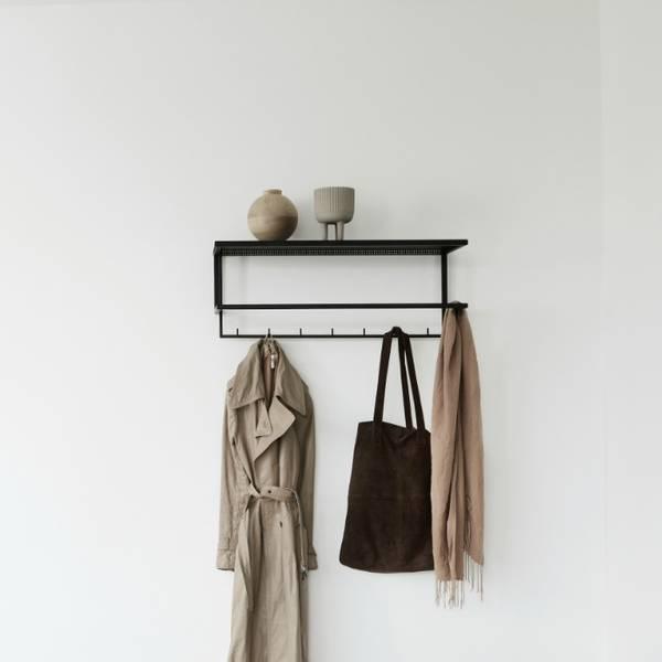 Bilde av Grid Coat Hanger - knagg -
