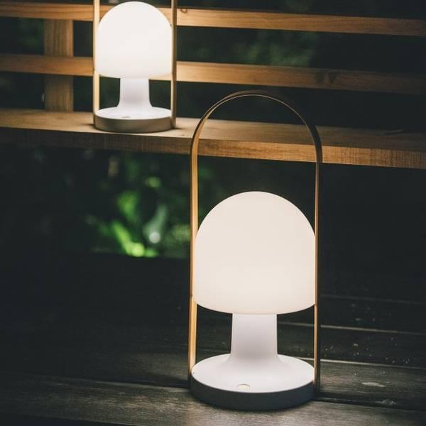 Bilde av FollowMe bordlampe - MARSET