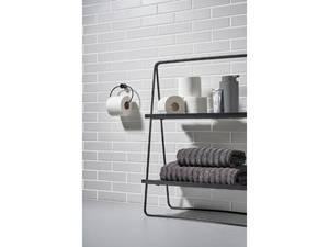 Bilde av Zone Hocked On Rings Toalettrullholder Sort
