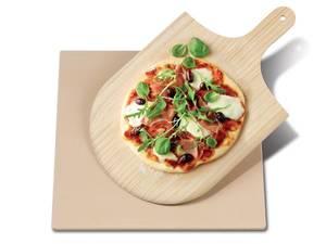 Bilde av Pizzabakesten m/Spade