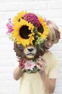 Bilde av Vase Tiger ByON