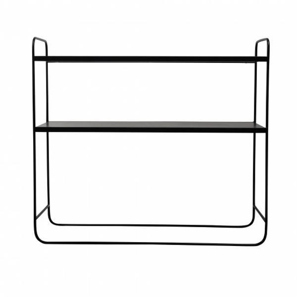 Konsollbord Blanka fra Byon Metall Sort