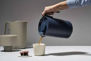 Bilde av Zone Singles Kaffefilter Sort