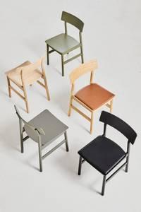 Bilde av Spisebordstol Pause 2.0 Oljet Eik