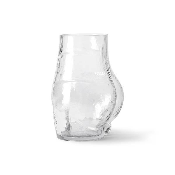 Vase Glass Bum