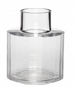 Bilde av Vase Glass Klar