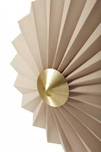 Bilde av Vegglampe Tekstil Sand