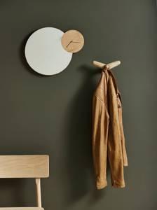 Bilde av Timewatch Speil med klokke