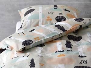 Bilde av Sengesett Magic Forest Baby Pastell