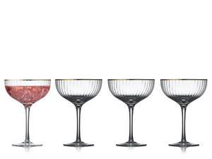 Bilde av Cocktailglass Palermo Gold 4pk