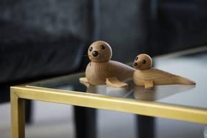 Bilde av Baby Seal Eik