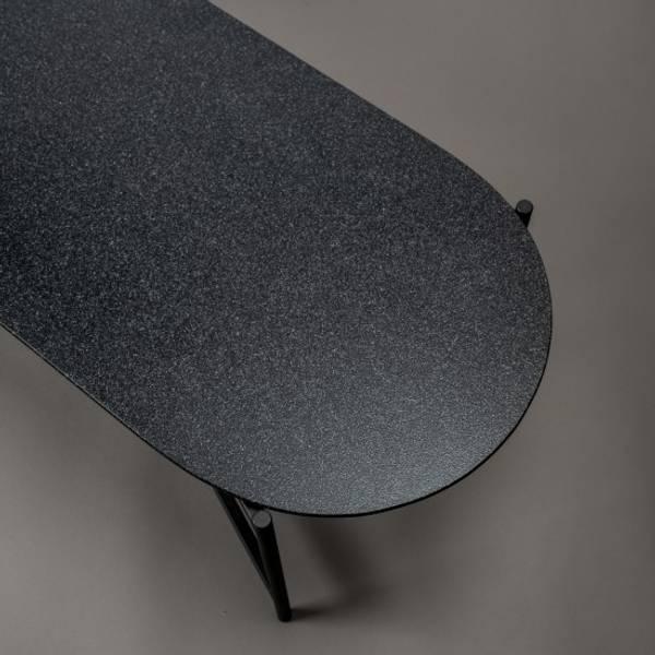Sofabord Noir fra Byon Sort