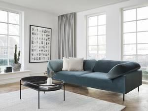 Bilde av Woud Collar Sofa 3-seter