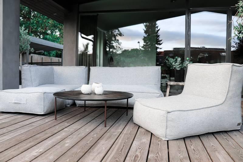 Trois Pommes Home utendørs loungemøbler