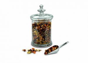 Bilde av Glasskrukke 1-1,5kg te